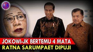 Video Jokowi-JK bertemu 4 Mata, Ratna Sarumpaet Dipuji MP3, 3GP, MP4, WEBM, AVI, FLV Februari 2019