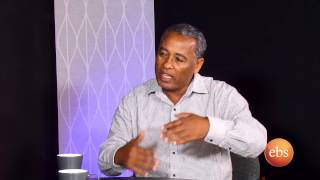 Riyot interview with Dr. Abreham Alemu