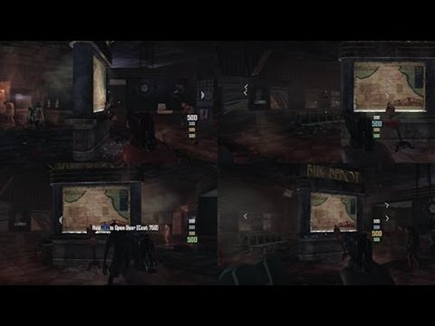 call of duty black ops 2 zombies multiplayer crack