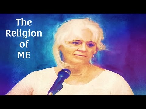 Gangaji Video: Everyone Belongs to the Religion of Me