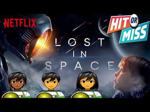 Lost in Space Season 1 Episode 9 Resurrection My Reaction