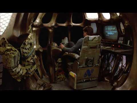 Spacehunter Adventures in the Forbidden Zone (1983) Trailer