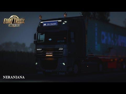LED Trucklight v5.0