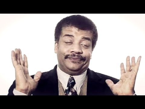 neil - Neil Degrasse Tyson Answers Who's The Greatest Physicist In History? (And Sounds Even Better In Slow Motion)