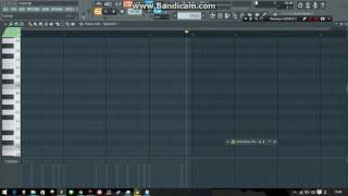 How to create melodi Alone - Marsmelllow use sylnth and nexus