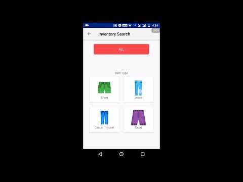 9 Inventory Module - Hisaabi Retail