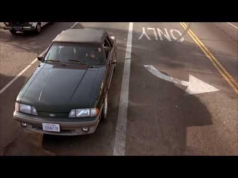 "Menace II Society (1993) ""Caine Get New Rims"""
