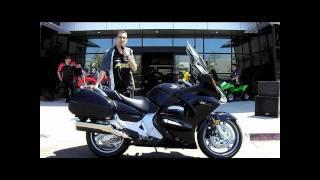 8. FBC - 2010 Honda ST1300