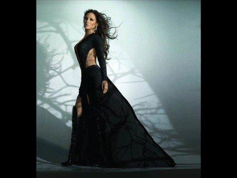 Jennifer Lopez - I've Been Thinkin' lyrics