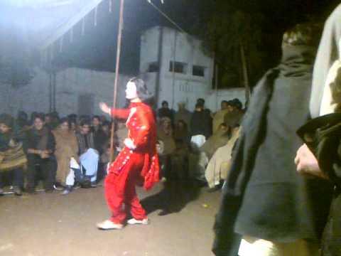 anmol dancer par1