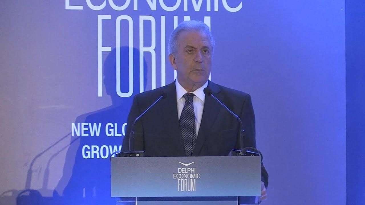 Δ. Αβραμόπουλος: Ήρθε η ώρα Βουλγαρία και Ρουμανία να ενταχθούν πλήρως στη Ζώνη Σένγκεν