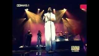 Craig David Live Part 5 - Unbelievable