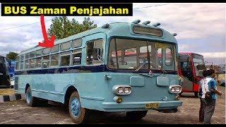Video 7 Bus Tertua Masih Beroperasi sampe sekarang di Indonesia MP3, 3GP, MP4, WEBM, AVI, FLV Agustus 2018
