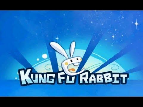Kung Fu Rabbit Android