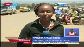 NewsDesk: Families Of Those Killed In Mandera Terror Attack Identify Their Kin
