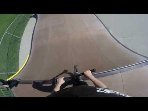 Michigan City Skatepark 2016