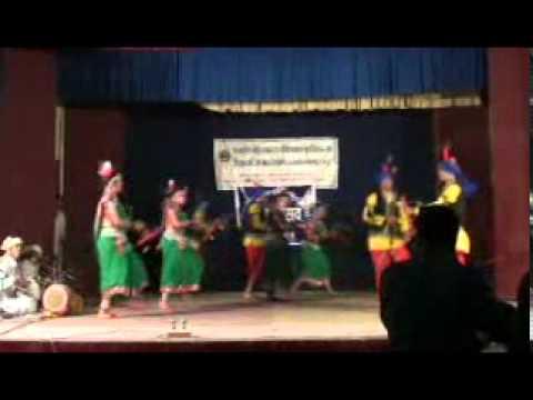 Video chhattisgarh  folk dance