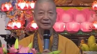 CHUYỂN HÓA NỘI TÂM - HT THÍCH TRÍ QUẢNG thuyết giảng ngày 10.06.2012 (MS 83/2012)