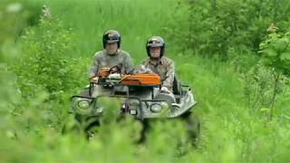 4. 2018 ARGO ATV Huntmaster 8x8