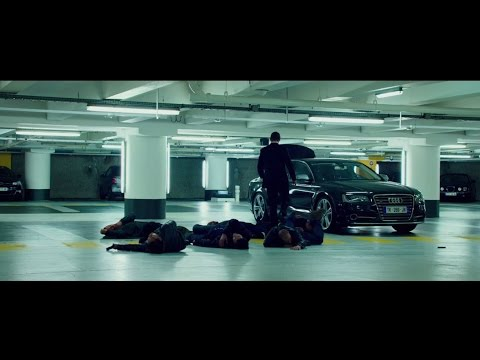 The Transporter Refueled IMAX® Trailer