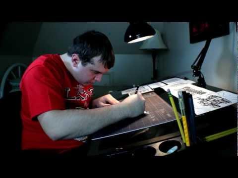 Jason Carne - Documentary