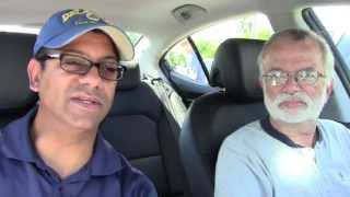 2014 KIA Cadenza Test Drive And Car Review