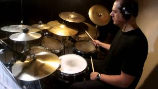 Fiona Apple - Limp - drum cover by Steve Tocco