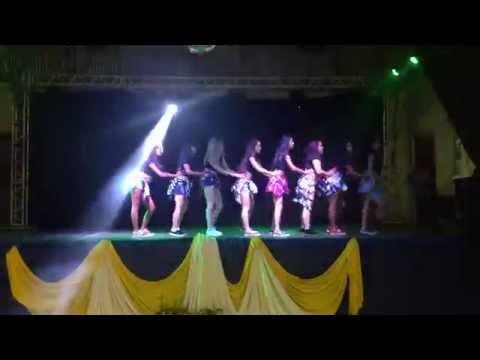 Pout Pourri Beyonce - 2º Mostra de dança de Iracema do Oeste