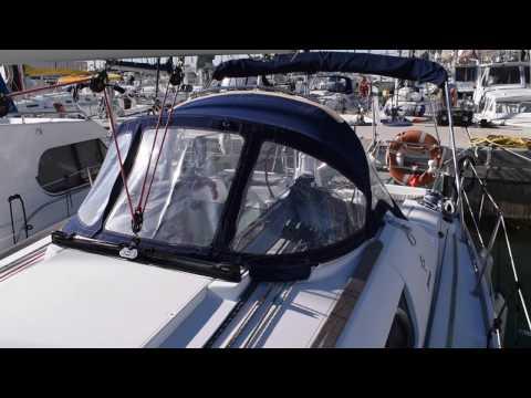 Video Sun Odyssey 36i