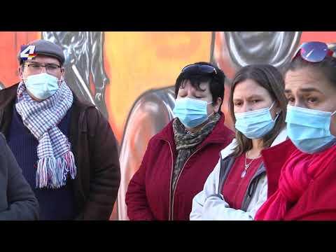 """Trabajadores de la Red de Atención Primaria sienten """"una persecución sindical muy finita"""""""