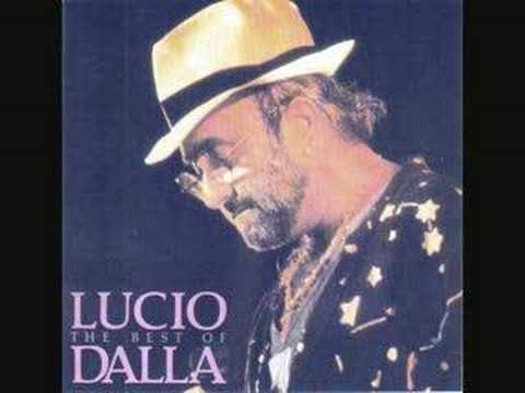 , title : 'Lucio Dalla - Disperato erotico stomp'