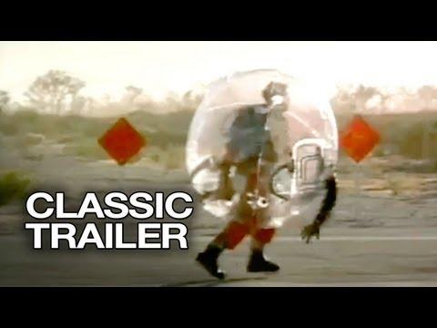 Bubble Boy (2001) Official Trailer #1 - Jake Gyllenhaal