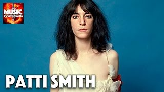 Patti Smith | Mini Documentary