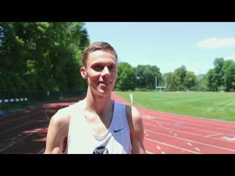 Erik Peterson 10,000-meter Preview