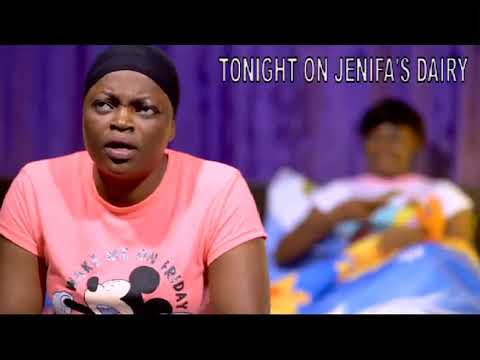 Jenifa's diary Season 10 Episode 11 - Full video on SceneOneTV App/www.sceneone.tv
