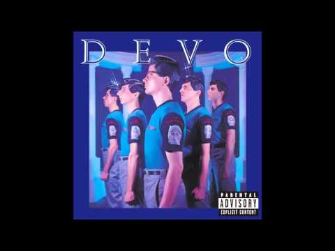 Devo - New Traditionalists (Full Album)