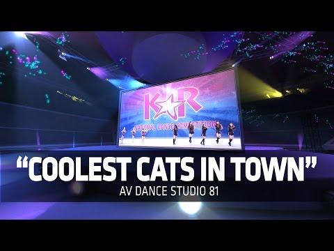 Kids Artistic Revue - Facebook Winner - Week-19