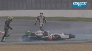 Video WTF Moments in Motorsports 1 MP3, 3GP, MP4, WEBM, AVI, FLV Agustus 2019