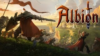 Soirée spéciale Albion Online - 02/08/16