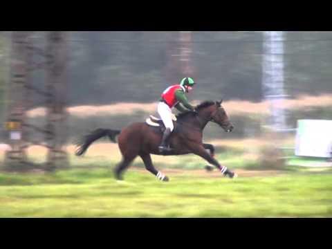 �gy lett Dr. Tuska P�l orsz�gos lovastusa bajnok