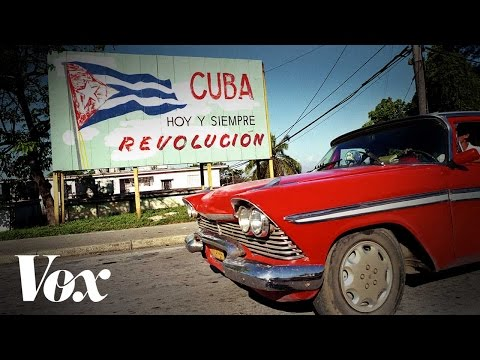 cuban embargo started why started wrong happen if lifted Us to restore full relations with cuba  senate as well as the house next month made clear they would resist lifting the 54-year-old trade embargo.