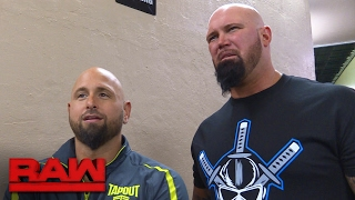 Nonton Gallows   Anderson Address Their Wwe Fastlane Controversy  Raw Exclusive  March 6  2017 Film Subtitle Indonesia Streaming Movie Download