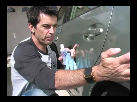 Scratches - Fix Car Scratches  http://www.car-scratch-remover.com Fix Car Scratches  The Ultimate Car Scratch Remover patented Safe-T-Sand tool can remove clear coat s...