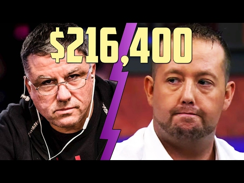 $216,400 Faceoff! Who Wins All This Cash?