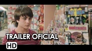 REFÉM DA PAIXÃO - Trailer oficial Legendado dirigido Jason Reitman e com Kate Winslet, Josh Brolin, Gattlin Griffith É o final do...