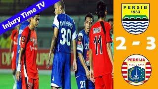 Video Persib 2-3 Persija | Super Big Match | ISL 2010/2011 MP3, 3GP, MP4, WEBM, AVI, FLV Juli 2018