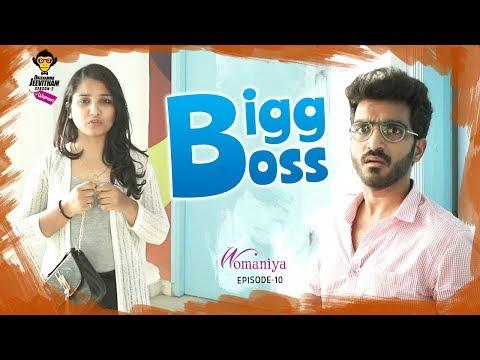 When People Behave Like Bigg Boss Contestants - Womaniya Episode #10 || DJ Women