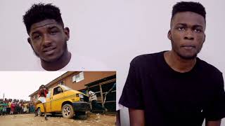 This is Olamide Wo!! music video review.He directed shots at wizkid. Don't forget to subscribe and hit the like button Music by...