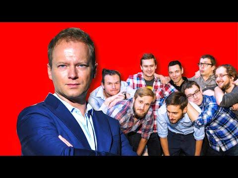 Kabaret Klancyk - Wygrać w totka (razem z M. Stuhrem)