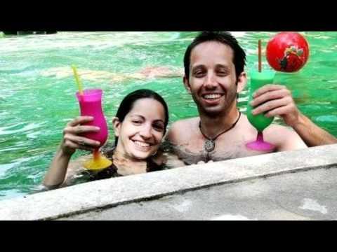 Video av Chaltunha Hostel San Miguel Flores